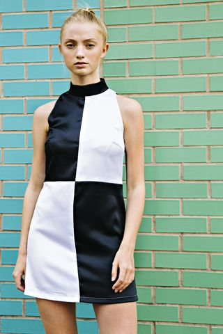The Monochrome Dress - product images  of