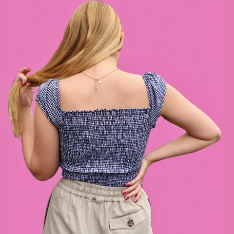 Milkmaid Top - product images  of