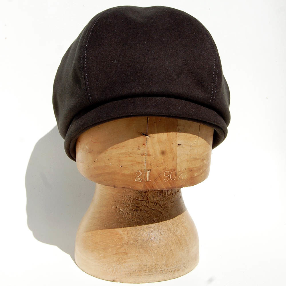 e958e753284ce ... Black French beret ZUTmarie-claire - product images of ...