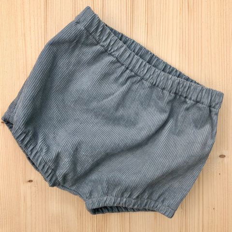 Bubble,leg,baby/toddler,bloomers,-,Needlecord,(grey),Bubble leg bloomers, bloomers, toddler bloomers, cotton, trendy baby, vintage style baby, corduroy, grey
