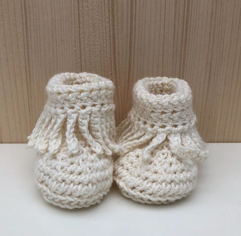 Baby,moccasin,style,bootie,,shoes,,off,white,Baby bootie, baby shoe, baby moccasins, baby wool bootie, baby shower gift, newborn, baby, gift