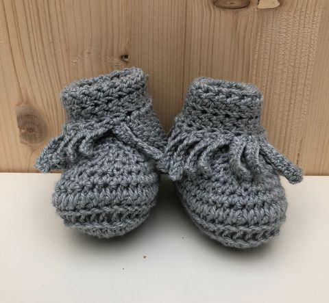 Baby,moccasin,style,bootie/shoes,(light,grey),Baby bootie, baby shoe, baby moccasins, baby wool bootie, baby shower gift, newborn, baby, gift
