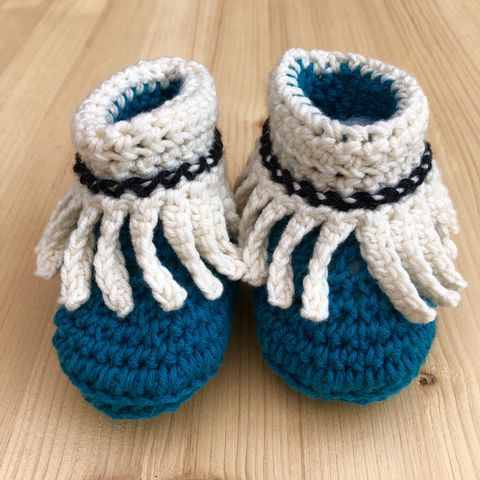 Moccasin,baby,shoes,,booties,,cotton,and,wool,Moccasins, baby booties, baby shoes, cotton, wool, babywear, mustard, teal, green, copper, baby shower