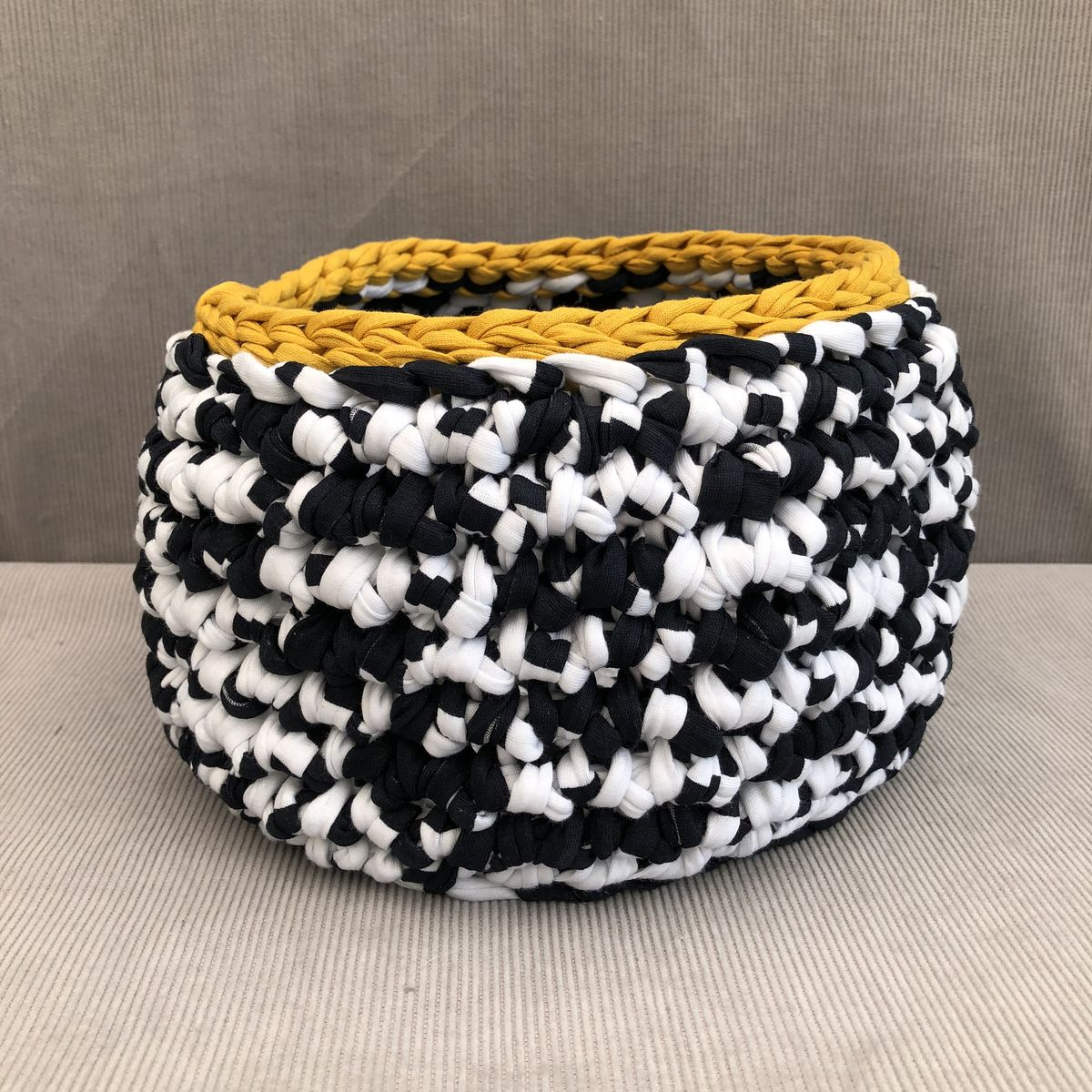 Storage container, basket, plant pot cover - product images  of