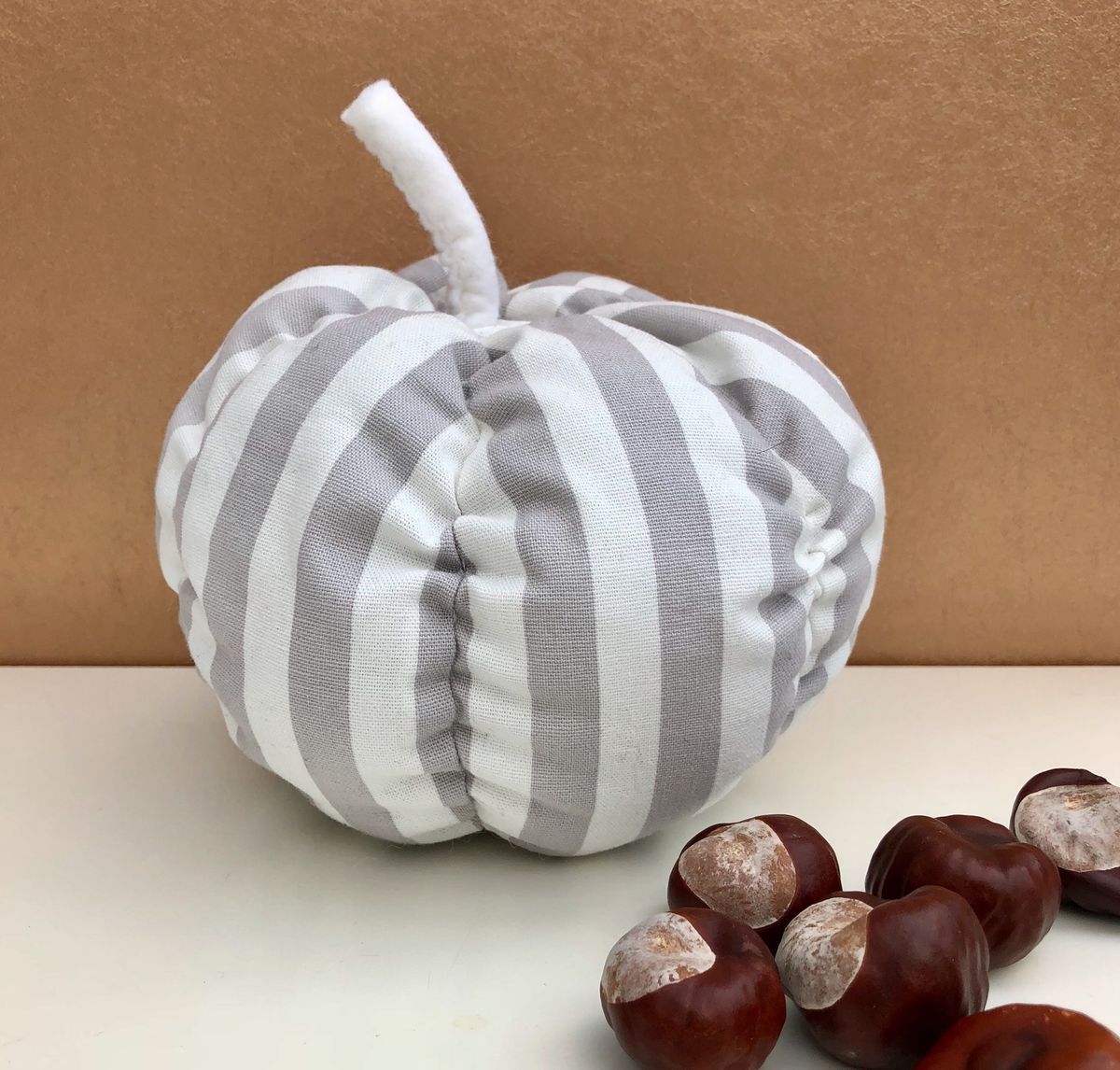 Decorative patterned pumpkin - product image
