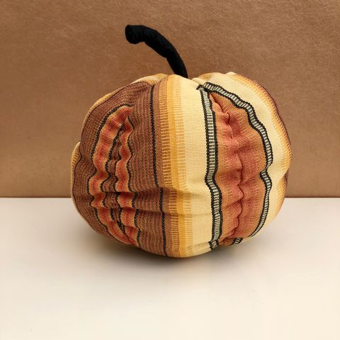 Decorative,patterned,pumpkin,-,autumn,stripes,Pumpkin, decorative pumpkin, patterned pumpkin, monochrome, table decoration, autumn decor, fall decor, Halloween, wedding decoration,
