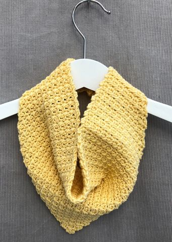 Baby/toddler,bandana,scarf,(yellow), yellow, scarf, baby, toddler, accessory, baby shower gift, cotton, wool, machine washable, newborn
