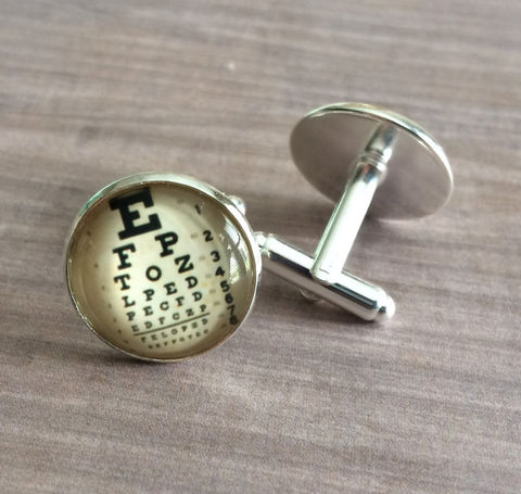 EYE,CHART,CUFFLINKS,/,Vision,Testing,Links,Gift,For,Ophthalmologist,Optometrist,Optician,Snellen,Eye,Chart,Boxed,Accessories,Cuff_Links,Unique_Gift,Canteam,gift_boxed,eye_illustration,optometry_gift,optometrist_optician,ophthalmologist_gift,eye_doctor_gift,Snellen_eye_chart,eye_chart_cufflinks,vision_testing_chart,vision_test_cufflink,optometry_cufflinks
