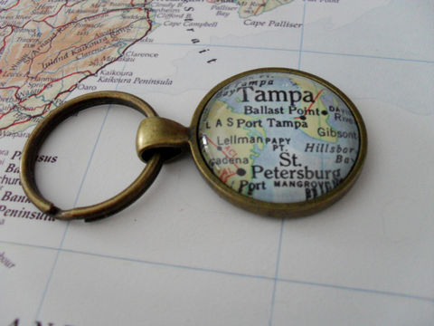 TAMPA,FLORIDA,Map,KEYCHAIN,/,Destination,gift,Tampa,Keychain,Travel,Souvenir,custom,map,Jewelry,Personalized,Gift,Boxed,Accessories,Hand_Made,Key_Chain,Tampa_Florida,Map_Keychain,Custom_Map_Keychain,Personalized_Git,Destination_Keychain,Gift_Boxed,Tampa_Keychain