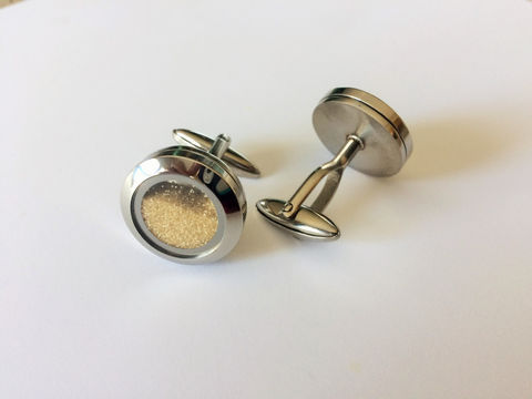 SAND,FILLED,CUFFLINKS,/,Destination,Wedding,Cuff,Links,Beach,Groomsmen,Gift,Memory,cufflinks,Keepsake,Momento,boxed,Weddings,Jewelry,Cufflinks,Silver,Groomsmen_Gift,Cufflink,unique_cufflinks,sand_filled_cufflink,beach_wedding,destination_wedding,memory_cufflinks,keepsake,groom_cufflinks,sand_cuff_links,momento