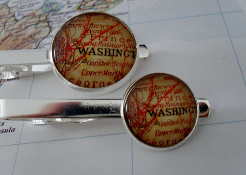 Vintage,WASHINGTON,STATE,MAP,Tie,Bar,/,Groomsmen,Gift,Silver,Custom,map,tie,bar,Clip,Clasp,Slide,jewelry,Accessories,Vintage_Map,Groomsmen_Gift,Map,Tie_Bar,Tie_Slide,Tie_Clasp,Tie_Clip,Washington_Keychain,map_key_chain,custom_map_keychain,map_jewelry
