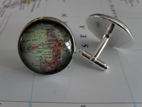 AFRICA,Map,Silver,CUFF,LINKS,//,Father's,Day,groomsmen,gift,Christmas,Birthday,Anniversary,Gift,for,him,cufflinks,Accessories,Cuff_Links,Cufflinks,Fathers_Day_Gift,Groomsmen_Gift,Gift_For_Him,Custom,Unique_Gift,Africa,Continent,Wedding,Map_Cufflinks,Canteam