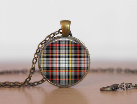 DOUGLAS,TARTAN,Pendant,Necklace,/,Scottish,Tartan,Jewelry,Ancestral,Jewellery,Douglas,Clan,Family,Personalized,Gift,boxed,Unique_Gift,gift_boxed,scottish_tartans,tartan_jewelry,ancestral_jeweley,family_jewellery,tartan_pendant,tartan_necklace,Scottish_jewelry,personalized_gift,made_in_Canada,Douglas_tartan,Douglas_clan