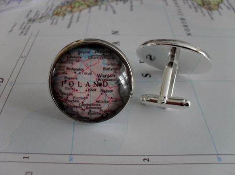 POLAND,Map,Silver,CUFF,LINKS,//,Father's,Day,groomsmen,gift,Christmas,Birthday,Anniversary,Gift,for,him,Accessories,Cuff_Links,Canadian,Hand_Made,Cufflinks,Fathers_Day_Gift,Groomsmen_Gift,Custom,Gift_For_Him,Poland,Country,Wedding,Unique_Gift