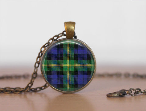 GORDON,TARTAN,Pendant,Necklace,/,Scottish,Tartan,Jewelry,Ancestral,Jewellery,Gordon,Clan,Family,Personalized,Gift,boxed,Unique_Gift,gift_boxed,scottish_tartans,tartan_jewelry,ancestral_jeweley,family_jewellery,tartan_pendant,tartan_necklace,Scottish_jewelry,personalized_gift,made_in_Canada,Gordon_tartan,Gordon_clan