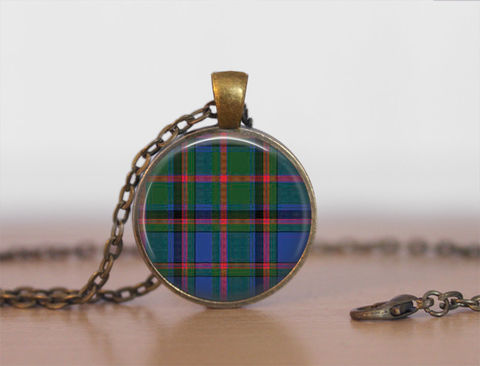 COOPER,TARTAN,Pendant,Necklace,/,Scottish,Tartan,Jewelry,Ancestral,Jewellery,Clan,Family,Personalized,Gift,boxed,Unique_Gift,gift_boxed,scottish_tartans,tartan_jewelry,ancestral_jeweley,family_jewellery,tartan_pendant,tartan_necklace,Scottish_jewelry,personalized_gift,made_in_Canada,Cooper_tartan,Cooper_clan_necklace