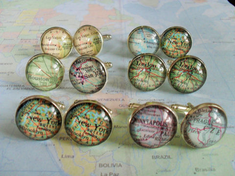 Map,Cufflinks,/,Groomsmen,Gift,6,sets,Made,to,Order,2,Sizes,Custom,Cuff,Links,Mix,and,match,boxed,Wedding,cufflinks,Weddings,Jewelry,Cuff_Links,Groomsmen_Gift,Map_Cufflinks,Cool_Groomsmen_Gift,Custom_Map_Cufflinks,Made_To_Order,Wedding_Cufflinks,Groomsmen_Cufflinks,City_Cuff_Links,Set_Of_6_Pairs,silver_cufflinks,vintage_map