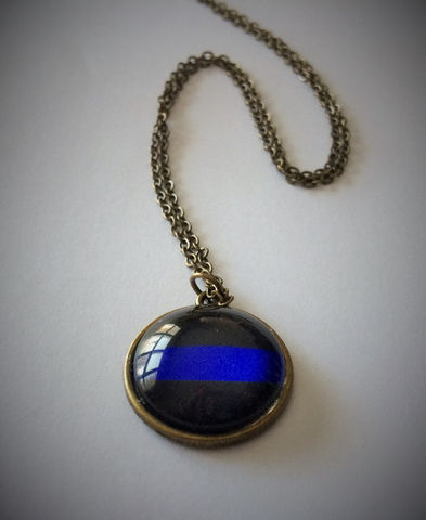 Thin,Blue,Line,NECKLACE,/,Police,Pendant,Personalized,Gift,for,Her,Law,Enforcement,Lives,Matter,Officer,gift,box,Jewelry,Necklace,thin_blue_line,gift_for_police,law_enforcement,police_symbol,personalized,police_necklace,police_pendant,police_jewelry,blue_line_necklace,police_badge,policewoman_gift,blue_lives_matter
