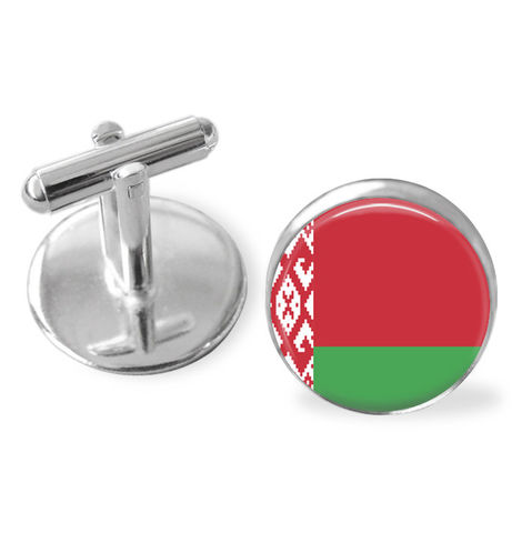 BELARUS,FLAG,Silver,Cufflinks,/,Father's,Day,Groomsmen,Gift,Patriotic,cuff,links,flag,jewelry,cool,cufflinks,Boxed,Weddings,Jewelry,Hand_Made,Fathers_Day_Gift,Groomsmen_Gift,Glass_Domed,National_Flag,Flag_Cufflinks,Country_Cufflinks,Unique_Gift,cuff_links,Belarus_flag,Belarus_cufflinks