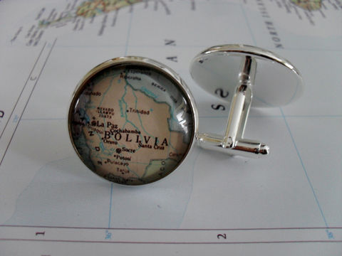 BOLIVIA,MAP,CUFFLINKS,//,Bolivia,cuff,links,Groomsmen,Gift,For,Him,Cuff,Custom,map,cufflinks,Wedding,cufflink,Accessories,Cuff_Links,Cufflinks,Vintage_Map,Silver,Groomsmen_Gift,Map,Map_Cufflinks,Map_Cuff_Links,Custom_Map_Cufflinks,Personalized_Gift,Wedding_Cufflinks,Map_Jewelry,Bolivia_Cufflinks