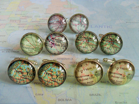 Map,Cufflinks,/Groomsmen,Gift,/5,sets,of,custom,cufflinks,/2,Sizes,/,Vintage,Cuff,Links,Mix,and,match,boxed,Wedding,Weddings,Jewelry,Groomsmen_Gift,Cufflink,Map_Cufflinks,Cool_Groomsmen_Gift,Custom_Map_Cufflinks,Wedding_Cufflinks,Groomsmen_Cufflinks,City_Cuff_Links,Set_Of_5_Pairs,vintage_map_cufflink,silver_cufflinks,unique_cufflinks,Bjeweled_Vintage