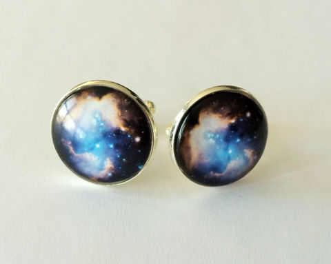 NEBULA,CUFFLINKS,/,Nebulae,Cuff,Links,Cool,Gift,for,Him,Celestial,Cufflinks,Space,jewelry,gift,astonomist,Boxed,Accessories,Cuff_Links,Fathers_Day_Gift,Silver,Groomsmen_Gift,space_jewelry,astronomer_gift,unique_gift_for_him,cool_cufflinks,nebula_cufflinks,nebulae_cuff_links,Bjeweled_Vintage,celestial_cufflinks,Tammy_bastin