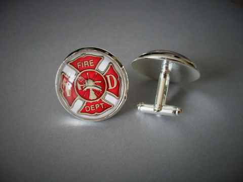 FIREFIGHTER,EMBLEM,CUFFLINKS,/,Maltese,Cross,Gift,for,Him,Fireman,2,Sizes,Cuff,Links,Firefighter,gift,Boxed,Weddings,Jewelry,Fathers_Day_Gift,Silver,Groomsmen_Gift,Firefighter_Gift,Gift_For_Fireman,Maltese_Cross,Fire_Department_Logo,Firefighter_Emblem,Fire_Fighter_Symbol,Cufflink,Cufflinks,Firefighter_Cufflink,Unique_Gift