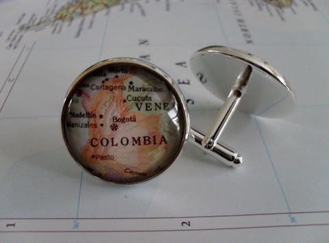 COLOMBIA,Map,CUFF,LINKS,/,Silver,Colombia,cufflinks,Groomsmen,Gift,Custom,map,jewelry,Colombian,gift,Accessories,Cuff_Links,Vintage_Map,Groomsmen_Gift,Gift_For_Him,Unique_Gift,Map_Cuff_Links,Custom_Map_Cufflinks,Colombia_Cufflinks,Colombia_Map,Map_Cufflinks,Map_Jewelry,Cufflinks