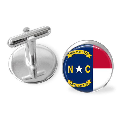 NORTH,CAROLINA,State,Flag,Cufflinks,/,NC,cuff,links,Tar,Heel,state,flag,jewelry,Groomsmen,Gift,Personalized,Boxed,Weddings,Jewelry,Groomsmen_Gift,Wedding,personalized_gift,state_flag_cuff_link,state_cuff_links,state_flag_cufflinks,cool_cufflinks,state_flag_jewelry,unique_cufflinks,tar_heel_state,NC_state_flag,North_Carolina,NC_flag_cuff_links