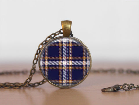 BAKER,TARTAN,PENDANT,Necklace,/,Scottish,Tartan,Jewelry,Ancestral,Jewellery,Baker,Clan,/Family,Personalized,Gift,for,Her,Unique_Gift,gift_boxed,scottish_tartans,tartan_jewelry,ancestral_jeweley,family_jewellery,tartan_pendant,tartan_necklace,Scottish_jewelry,personalized_gift,Baker_tartan,Baker_name_necklace,made_in_Canada