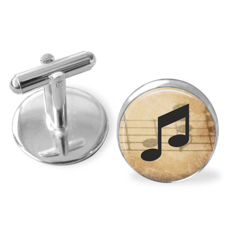 MUSIC,NOTE,CUFFLINKS,/,Gift,for,Him,Musician,2,Sizes,to,choose,from,Silver,Boxed,Music,Lover,Cuff,Links,Sheet,Weddings,Jewelry,Hand_Made,Cufflinks,Fathers_Day_Gift,Groomsmen_Gift,Glass_Domed,Gifts_For_Him,Musician_Gift,Vintage_Sheet_Music,Canteam,music_note,music_cuff_links,neat_cufflinks