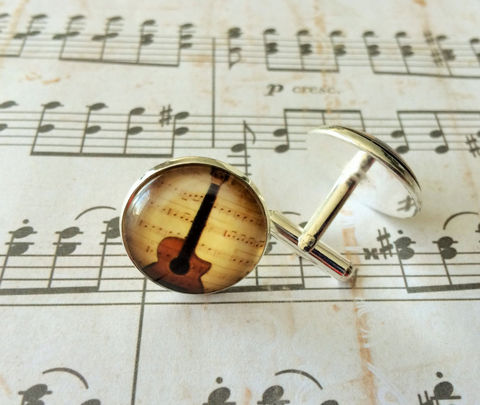 GUITAR,CUFFLINKS,/,Musical,Instrument,Cuff,Links,Cool,Gift,for,Him,Musician,cufflinks,gift,Guitar,Player,Guitarist,Boxed,Accessories,Cuff_Links,Fathers_Day_Gift,Groomsmen_Gift,unique_gift_for_him,cool_cufflinks,Bjeweled_Vintage,Tammy_bastin,musician_cufflinks,music_jewelry,musical_instrument,silver_cufflinks,guitar_cufflinks,guitarist_cufflinks,guitar_player_gift