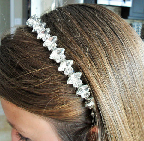 Gorgeous,BRIDAL,RHINESTONE,HEADBAND,//,Wedding,Rhinestone,Headpiece,Crystal,Headband,Hair,Accessory,Weddings,Accessories,Silver,Bridal,Bride_Jewelry,Elegant,Rhinestones,Rhinestone_Headband,Crystal_Headband,Rhinestone_Headpiece,Crystal_Headpiece,Bridal_Hair_Piece,Tiara