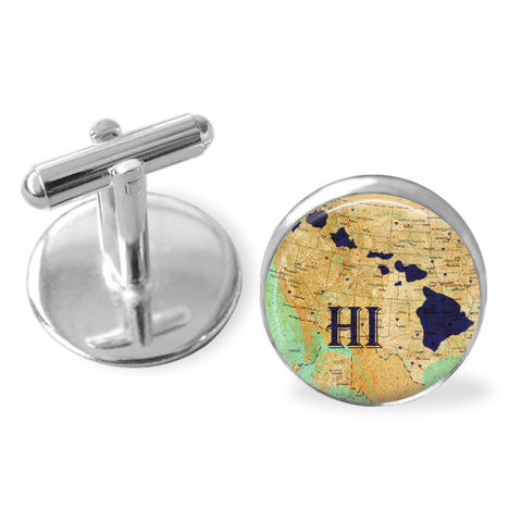 HAWAII,STATE,Map,Cufflinks,/,Hawaii,cuff,links,HI,cufflinks,custom,map,Groomsmen,Gift,Personalized,for,Him,boxed,Weddings,Jewelry,Silver,Groomsmen_Gift,Wedding,Custom_Map_Cufflinks,Unique_Gift,State_map_cufflinks,state_map_cuff_links,personalized_gift,cuff_links,map_cufflink,the_Aloha_State,Hawaii_Map_cufflinks,Hawaii_cuff_links