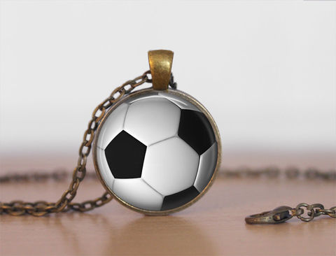 SOCCER,BALL,Pendant,Necklace,/,Soccer,Player,Gift,Sports,for,Her,Fan,Antique,Brass,Football,Coach,Boxed,Jewelry,Canteam,gift_boxed,antique_brass,sports_jewelry,sports_fan_necklace,sporty_gift_for_her,sport_ball_necklace,football_necklace,soccer_ball_pendant,soccer_ball_necklace,soccer_fan_gift,soccer_jewelry,gift_for_coach
