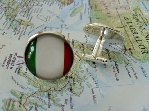 ITALIAN,FLAG,Cufflinks,//,National,Flag,of,ITALY,/,Silver,Father's,Day,Groomsmen,Gift,Patriotic,Cuff,links,jewelry,gift,box,Accessories,Cuff_Links,Groomsmen_Gift,National_Flag,Cufflink,Italy,Italian,Italy_Flag_Cufflinks,Italian_Cufflinks,Flag_Cufflinks,Flag_Jewelry,Country_Cufflinks,Unique_Gift,flag_cuff_links