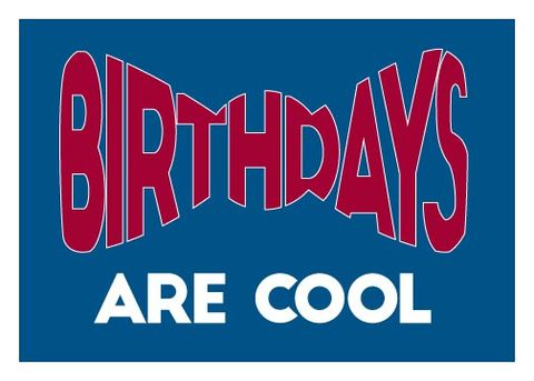 Birthdays,Are,Cool,-,Birthday,Geeky,Greeting,Card,geek,Nerd,greeting card,birthday,doctor who,bowties