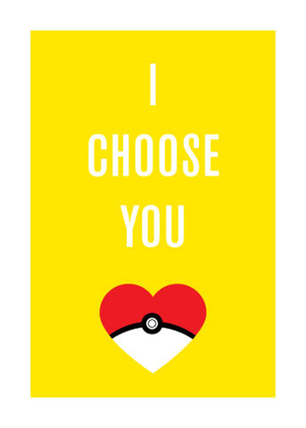 I,Choose,You,Love,Card,card,you,pokemon,pokémon,pikachu