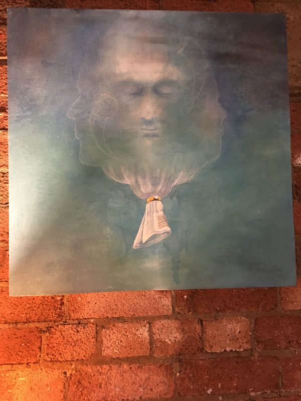 Price of your soul by Andrew Burns Colwill SIGNED LIMITED EDITION (of 10) PRINTS ONLY FOR THE BOCABAR - product images