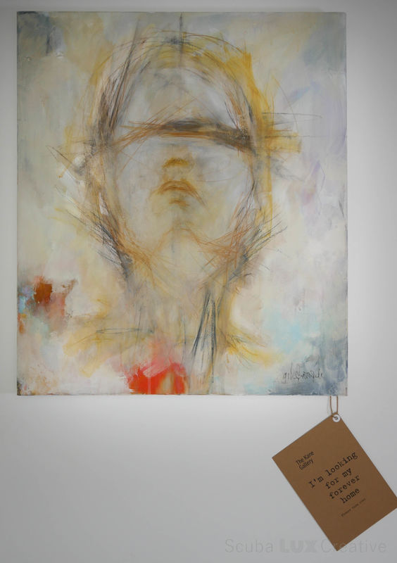 Angel ORIGINAL by Giles Barwick - product images  of
