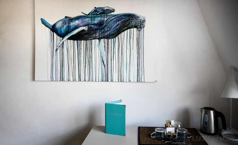 Humpback ORIGINAL by Sophie Long - product images  of