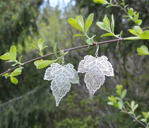 Silver,lacy,leaf,earrings,-,lightweight,dangle,w,925,leverback,hooks-,boho,elf,jewellery,woodland,witch,faerie,leaf_earrings,boho_jewelry,lacy_earrings,silver_leaf_earrings,leaf_dangle_earrings,witchy_earrings,forest_witch_jewelry,witchy_elf_earrings,woodland_jewelry,dainty_leaf_earrings,woodland_earrings,silver_elf_earrings,elven_leaf_earrings,elven_forest_jewelr