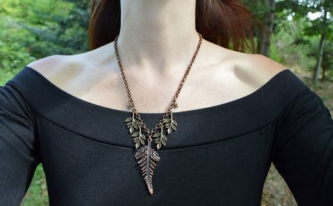 Copper,fern,pendant,-,witchy,elf,necklace,Autumn,forest,plants,fall,leaves,mori,girl,jewelry,leaf_pendant,fern_leaf_necklace,botannical_jewelry,bracken_necklace,forest_pendant,copper_leaf_necklace,witch_pendant,forest_goth_jewelry,elf_pendant,witchy_leaf_necklace,green_witch_jewelry,plant_jewelry,pagan_pendant,forest_witch_jewelry,forest_elf_neck