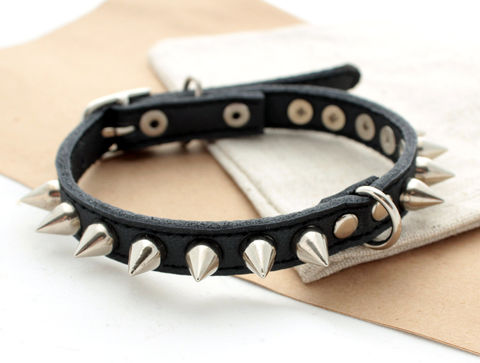 Black,leather,dog,studded,handmade black leather dog studded collars, black leather dog studded collars, leather dog studded collars, dog studded collars