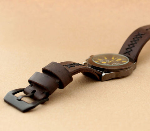 Leather,strap,Coffee,Brown,leather watch strap coffee brown, watch strap coffee brown, watch strap, leather strap coffee brown
