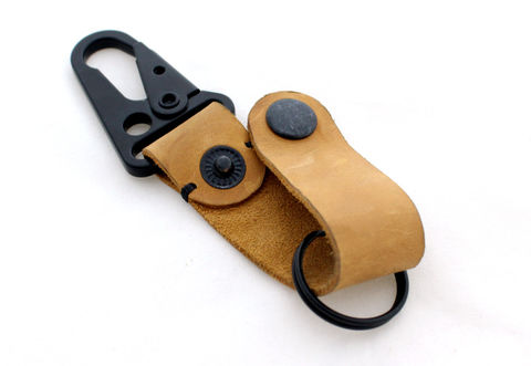 Tactical,leather,keychain,tactical leather keychain, leather keychain, keychain