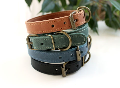 Handmade,leather,dog,collar,XS,S,M,handmade leather dog braided collars, leather dog braided collars, dog braided collars