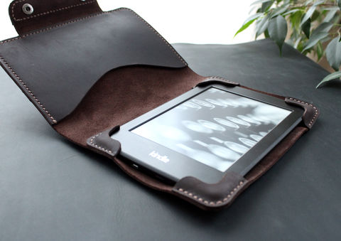 Kindle,Paperwhite,leather,case,coffee,brown,Kindle cover, ebook cover, kindle leather case, kindle leather cover, kindle paperwhite, Smart Kindle case, magnet cover, paperwhite cover, leather cover, ereader case, paperwhite leather, paperwhite case, book cover, Free personalization, personalized gi