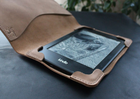 Kindle,Paperwhite,leather,case,Sand,Kindle cover, ebook cover, kindle leather case, kindle leather cover, kindle paperwhite, Smart Kindle case, magnet cover, paperwhite cover, leather cover, ereader case, paperwhite leather, paperwhite case, book cover, Free personalization, personalized gi