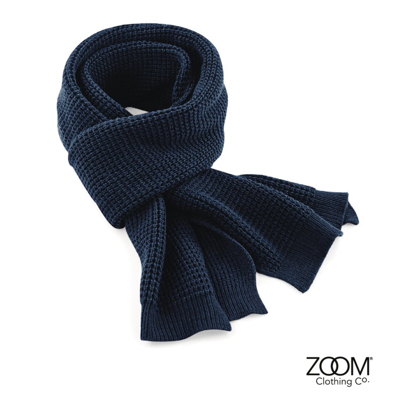 Scarf Navy - product images  of